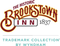 Historic Brookstown Inn, Winston-Salem, NC