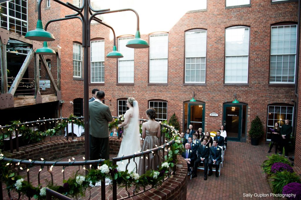 Wedding Venues in Winston-Salem, North Carolina